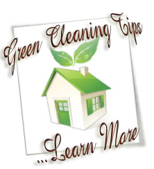 House Cleaning Tips - Learn More by Clicking Here